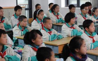 """小学未来体系采用""""双主讲教师+双教材""""模式"""