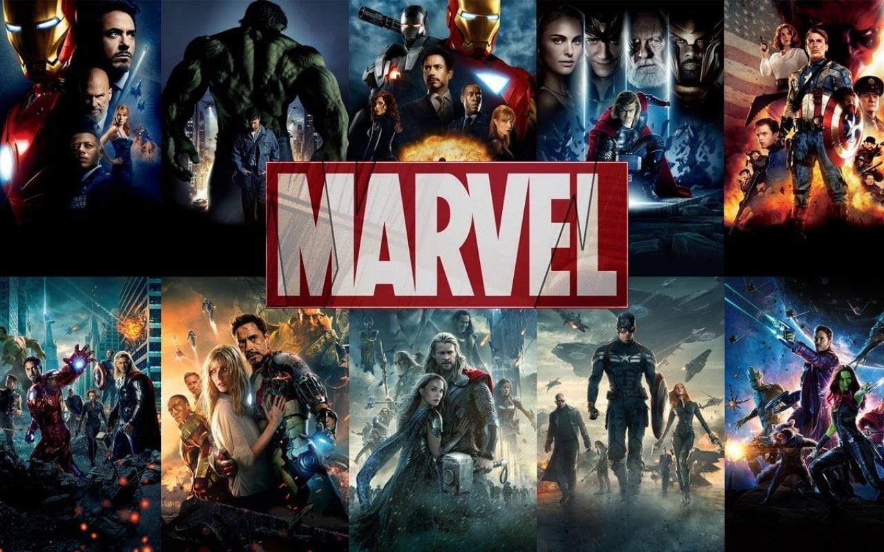 漫威宇宙新开拓  真人剧版超英团《异人族》现世