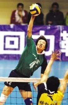 前中国男排队员英年早逝 曾力助江苏夺取全运冠军