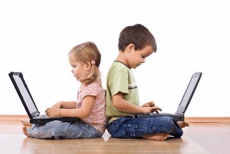 """互联网社会成长的""""独二代""""如何长大成人"""