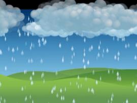 大家关注天气情况 唐山将出现雷雨天气