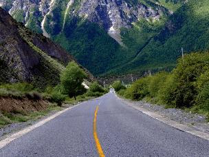 项目建设加速度 荆州大外环明年底具备通车条件