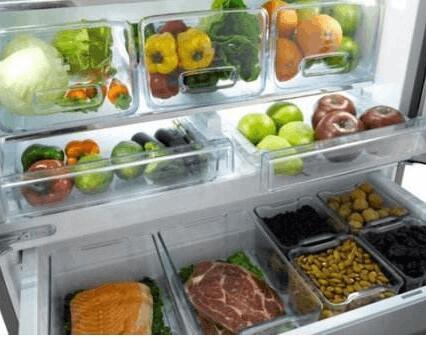 暑期拉肚子人多 大多与冰箱有关
