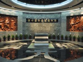 游在广州探秘博物馆奇妙旅