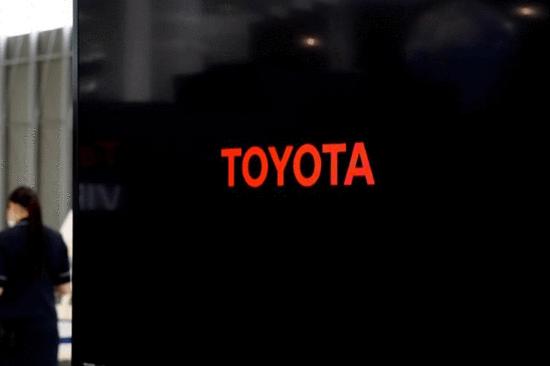 丰田最早2019在华投产电动车 首款车型基于C-HR