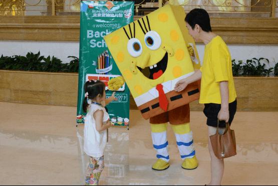 5招帮助孩子开开心心去幼儿园