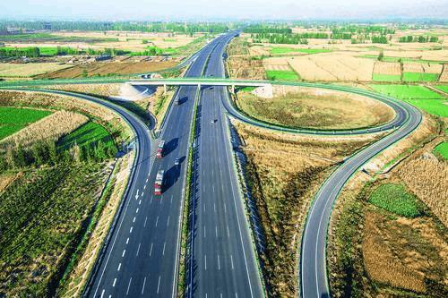【重大项目新突破】全区公路通车总里程突破19万公里