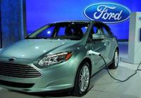 福特2022年前向电动汽车投110亿美元,增加40款