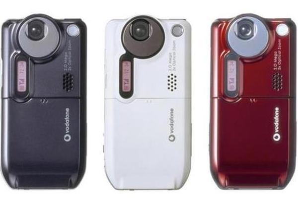 手机摄像头的前世今生