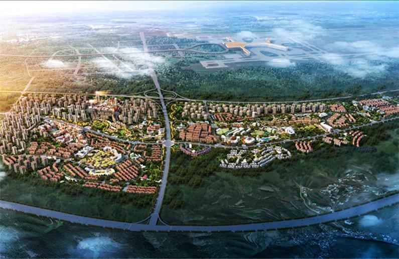 云南滇中新区获批 区位条件优越产业发展优势