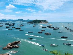 阳江人未来可能直升机直达珠海、出门遇明星……