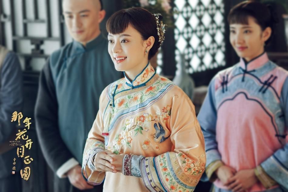 《那年花开月正圆》总制片人赵毅:好故事最重要