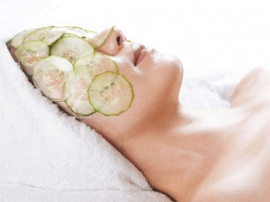 八个方法拯救你晒伤的肌肤