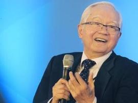 吴敬琏:要通过改革让实体经济能赚钱