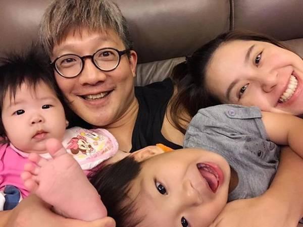 5个月前才产下第2胎 35岁女星宣布喜讯怀3宝