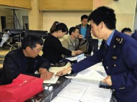 宜昌自贸片区满月 新增139家企业多效合一