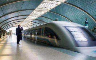 地铁、磁悬浮等216个项目列入2018山西重点工程