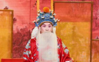 《传承中国》曹云金拜师王珮瑜 传承国粹不遗余