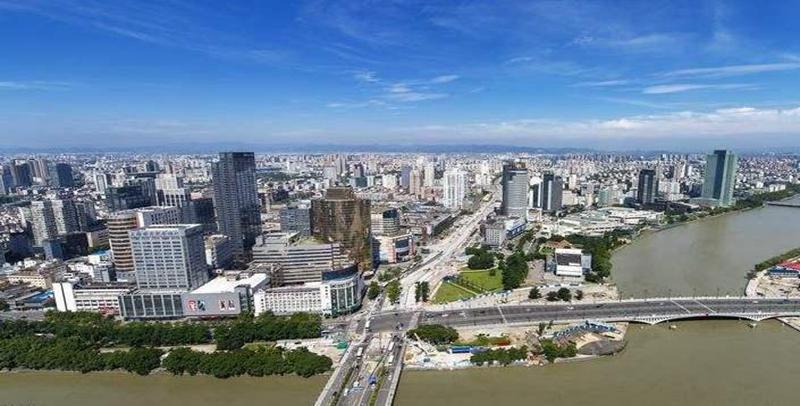 国务院同意宁波建设国家自主创新示范区!