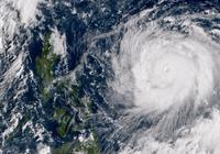 日本:全球变暖将使台风强风圈扩大 台风强度增