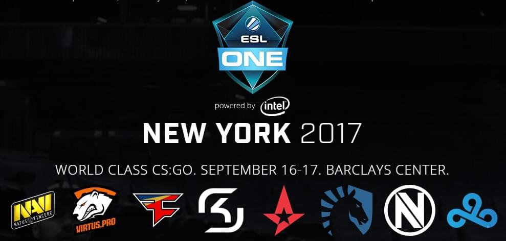 CS:GO ESL纽约站前瞻:Navi的艰难卫冕之路