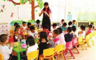 重庆江北协同监管学前教育
