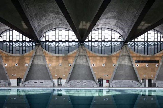 全球年度最佳的15个建筑 中国人拿下了3个!