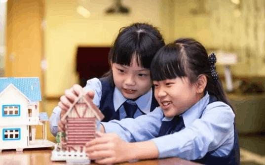 汇佳学校理念:24年潜心教育生态 历久弥新彰显生命光彩