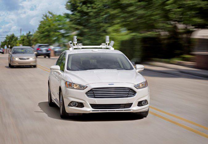 撞人致死背后:无人驾驶汽车如何察看周围的世界