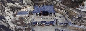 嵩山少林寺全景导览