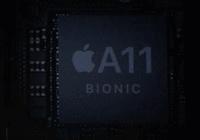 A11芯片CPU领先一切 自主GPU拉开差距
