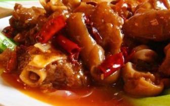 这道菜被称为营养之王,美容养颜,香浓软糯,今年餐桌