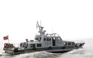 长江泰兴段进入禁渔期 为期4个月
