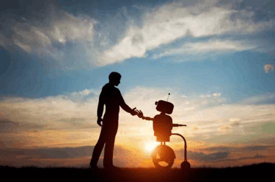 如何打造出与人类自然交流的机器人?看这四点秘籍