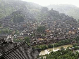 福建游客9月3日-30日到黔东南收费景区门票全免
