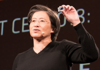 AMD首批锐龙处理器今日开售 完胜英特尔酷睿i5-8