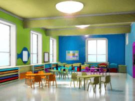 福州市实验幼儿园有望于明年9月投入使用