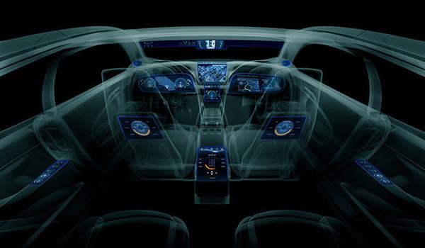 人工智能自动驾驶依旧重头戏 2018 CES Asia下月开幕