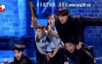 不止《黄河大合唱》 国歌都中枪,网友们愤怒了