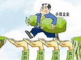 """河津市开展首个""""中小微企业日""""宣传"""