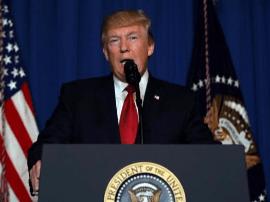 美国对叙利亚发射约60枚导弹 黄金原油直线拉升