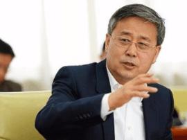 银监会主席郭树清:今后金融监管趋势会越来越严