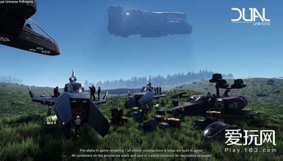 《双重宇宙》获370万私人投资 此前众筹得370万美元