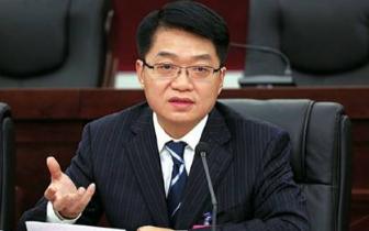 沙坪坝书记江涛:全面深化改革在新起点上实现新突破