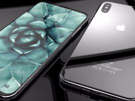 iPhone 8模具和图纸流出?双摄难道真是竖着的?