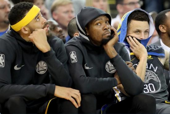 KD震驚感嘆:這交易讓騎士變強了!追夢綠:詹皇在就好,其他也都無所謂-Haters-黑特籃球NBA新聞影片圖片分享社區