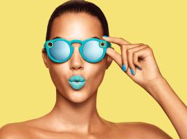 又做眼镜又搞无人机 硬件能帮Snap讲出好故事吗?