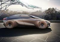 未来汽车是什么样?取消后视镜的车型将于2019年