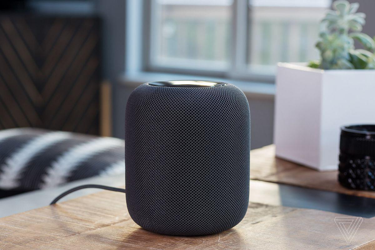 智能音箱市场竞争加剧 苹果HomePod并非热销产品