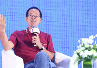 第三届新东方ORZ盛典:三代创客的智慧碰撞 ——ORZ盛典俞敏洪对话80、90、95后青年才俊